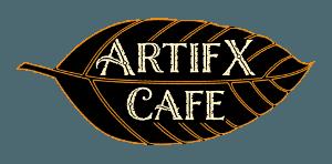 Artifx Cafe