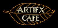 Artifx Cafe Logo